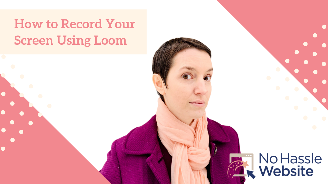 No Hassle Tutorials: How to Record Your Screen Using Loom